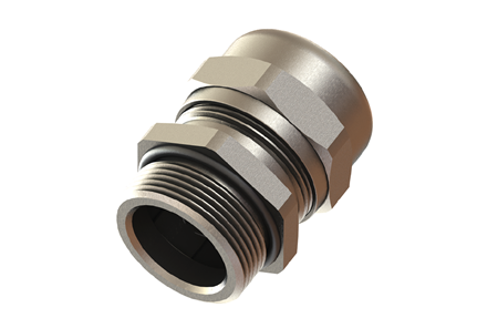 EMC 2 cable gland