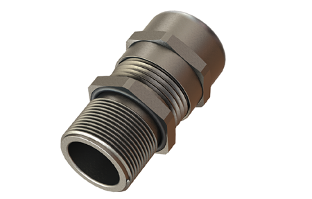 EMC 4 cable gland