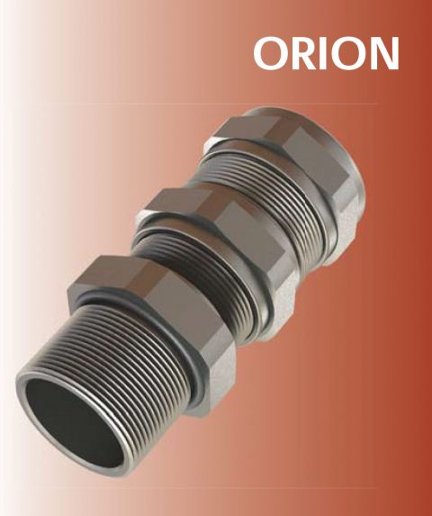 orion cable glands